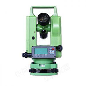 DE Laser Series Electronic Theodolite